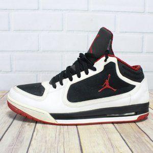 AIR JORDAN Mid Ankle Retro Style Sneaker Size 12